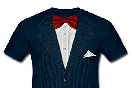 anzug-mit-fliege-maenner-t-shirt-von-spreadshirt