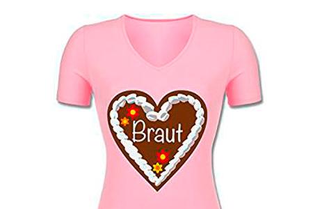jga-lebkuchenherz-braut-tailliertes-t-shirt-mit-v-ausschnitt-fuer-frauen_web