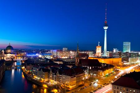 Junggesellenabschied Berlin - Den JGA in Berlin feiern