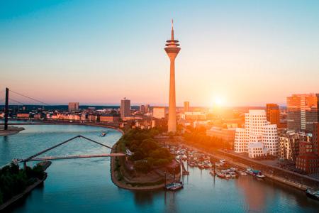 Junggesellenabschied Düsseldorf - Den JGA in Düsseldorf feiern