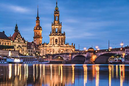 Junggesellenabschied Dresden - Den JGA in Dresden feiern