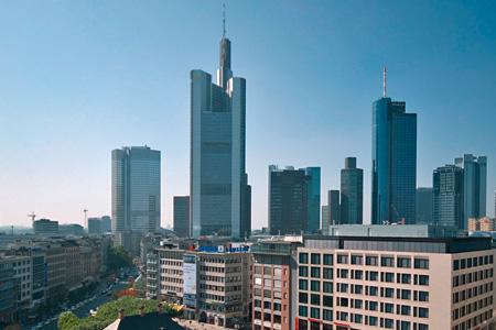 Junggesellenabschied Frankfurt - Den JGA in Frankfurt feiern