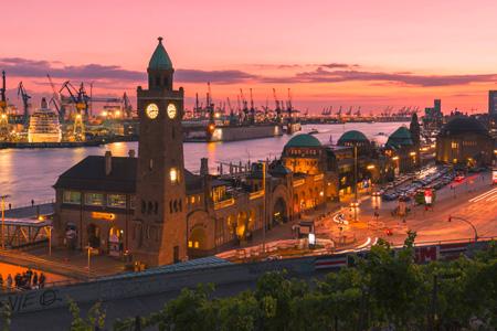 Junggesellenabschied Hamburg - Den JGA in Hamburg feiern
