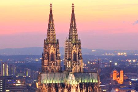 JGA Städt - Köln
