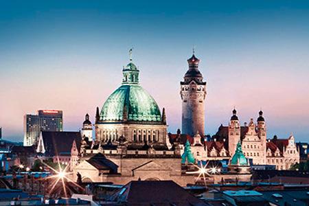Junggesellenabschied Leipzig - Den JGA in Leipzig feiern