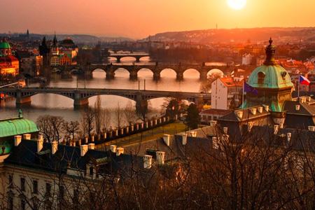Junggesellenabschied Prag - Den JGA in Prag feiern