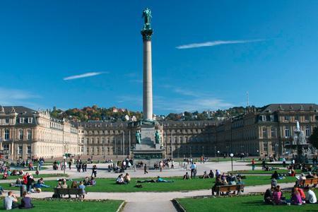 Junggesellenabschied Stuttgart - Den JGA in Stuttgart feiern